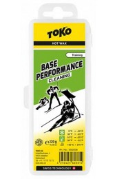 Парафин Toko без фтора Base Performance 120 g Арт. 5502038