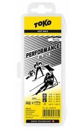 Парафин Toko низкофтористый Performance black 120 g Арт. 5502018