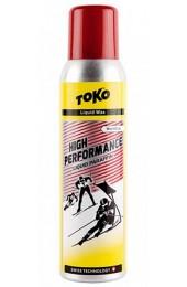 Парафин жидкий HF High Performance Liquid Red 5502042