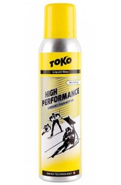 Парафин жидкий HF High Performance Liquid Yellow 5502041