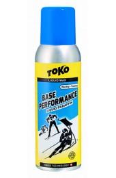 Парафин жидкий Toko Base Performance Liquid Blue Арт. 5502046