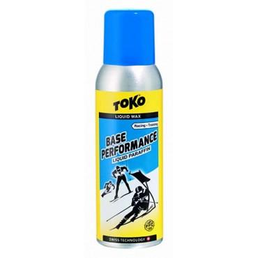 Парафин жидкий  Toko Base Performance Liquid Blue 5502046