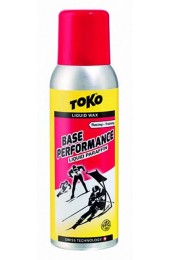 Парафин жидкий Toko Base Performance Liquid Red Арт. 5502045