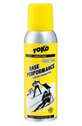 Парафин жидкий Toko Base Performance Liquid Yellow Арт. 5502044