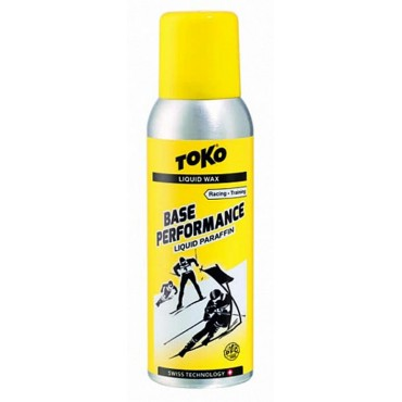 Парафин жидкий  Toko Base Performance Liquid Yellow 5502044