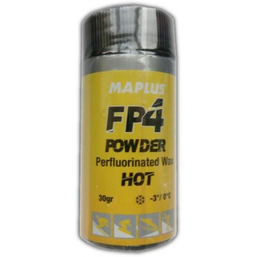 Порошок Maplus FP4 HOT Powder 0°C/-3°C Арт. 842S