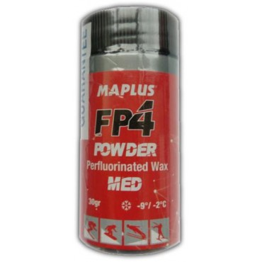 Порошок Maplus FP4 Med Powder -2°C/-9°C Арт. 841