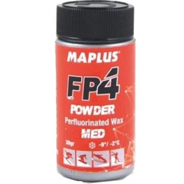Порошок Maplus FP4 Med Powder 841S4