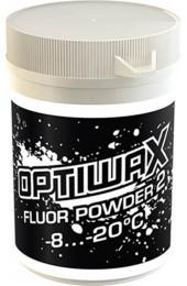 Порошок Optiwax Fluor Powder 2 -8°C/-20°C Арт. 50020251