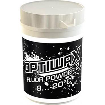 Порошок Optiwax Fluor Powder 2
