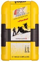 Экспресс смазка Toko Express Pocket 100 ml Арт. 5509263
