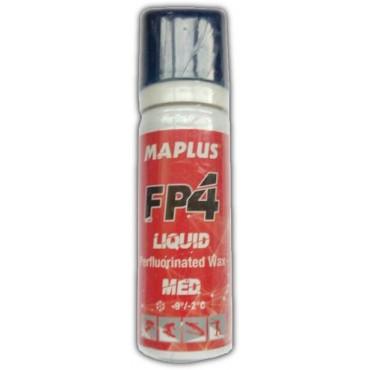 Эмульсия Maplus FP4 MED -2°C /-9°C Арт. 851