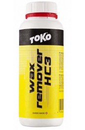 Смывка Toko Waxremover HC3 500ml INT Арт. 5506505