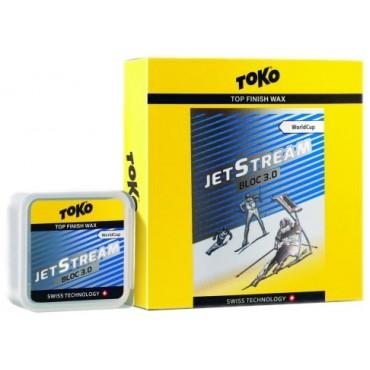 Таблетка-ускоритель Toko JetStream Bloc 3.0 Blue 5503019