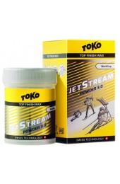 Порошок-ускоритель Toko JetStream Powder 3.0 Yellow 5503014