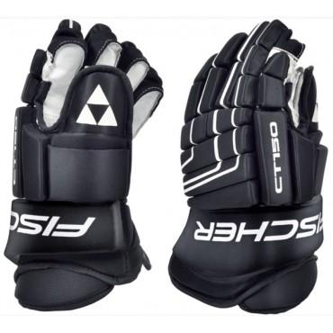 Хоккейные перчатки FISCHER CT150
