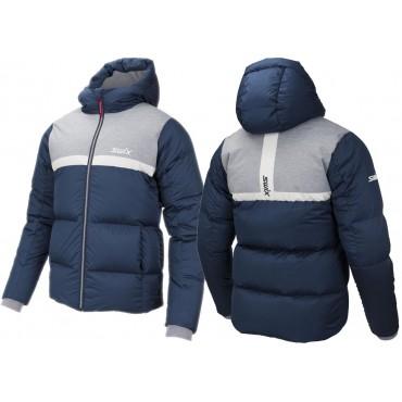 Куртка мужская пуховая Swix Focus M 13161 - 75100