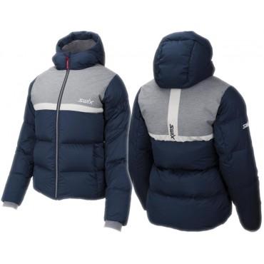 Куртка женская пуховая Swix Focus W 13166 - 75100