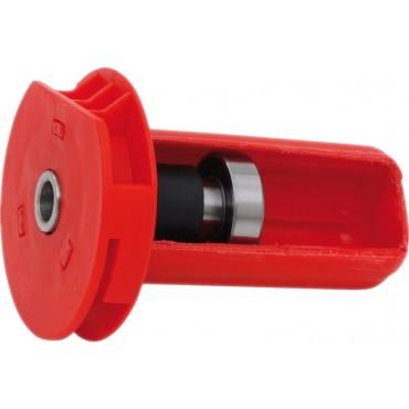 Рукоятка Swix для роторных щеток T14HN