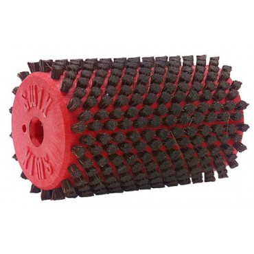 Щетка роторная Swix конский волос 100мм