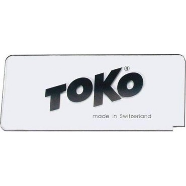 Скребок для снятия мази Toko Арт. 5543814