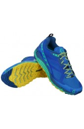 Кроссовки Scott T2 Kinabalu 3.0 blue/green Арт. 242019