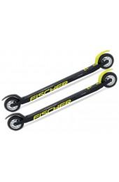 Лыжероллеры FISCHER Carbonlite Skate M01018