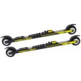 Лыжероллеры Fischer RC5 Skate с креплениями Арт. M02618