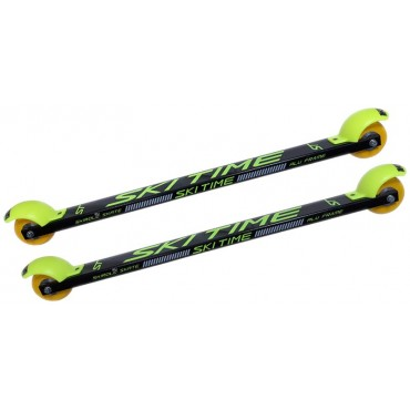 Лыжероллеры Ski Time Skate 70 PU