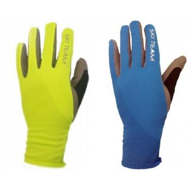 Перчатки для лыжероллеров SKI-TEAM