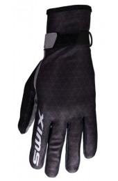 Перчатки мужские, SWIX Competitionx Black H0221-10150