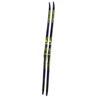 Лыжи Fischer SPEEDMAX CL 902 PLUS STIFF IFP
