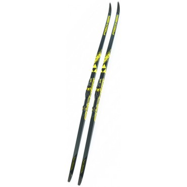 Лыжи Fischer TWIN SKIN CARBON SOFT IFP
