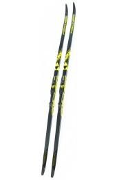 Лыжи Fischer TWIN SKIN CARBON STIFF IFP N18917