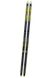 Лыжи Fischer Carbonlite SKATE JR IFP N58519