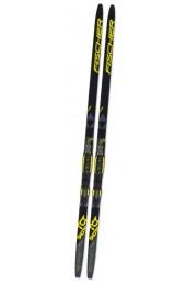 Лыжи Fischer RCR SKATE IFP N61519
