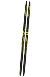 Лыжи Fischer RCS CLASSIC JR IFP N61017