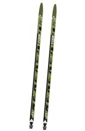 Лыжи TISA ADVENTURE STEP N92018