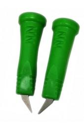 Наконечники Ski Time для лыжероллерных палок, диаметр 10 мм