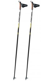 Палки лыжные Fischer RC3 CARBON Арт. Z41519