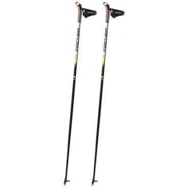 Палки лыжные Fischer RC3 CARBON