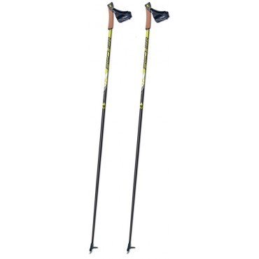Палки лыжные Fischer RC5-QC