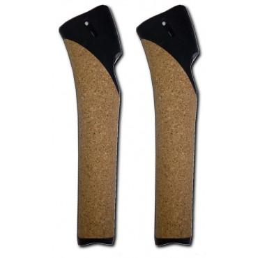Ручки для лыжных палок STC пробковые