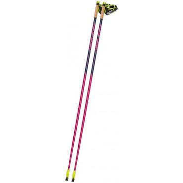Палки для скандинавской ходьбы Oneway Team 15 Mag R OZ50320
