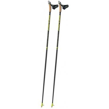Палки лыжные Fischer RCS