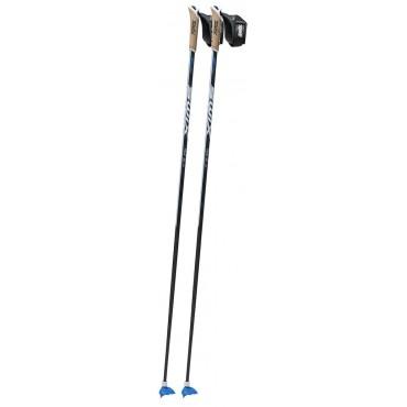 Палки лыжные SWIX Triac JR 3.0