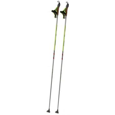 Палки лыжные STC AVANTI 100% CARBON
