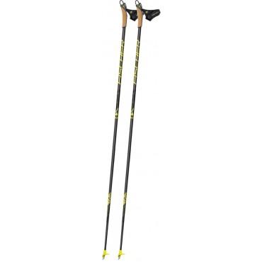 Палки лыжные Fischer SPEEDMAX STIFF