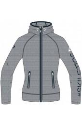 Свитер женский Fischer SKILETICS (серый) Арт. G02118