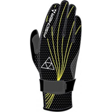 Перчатки Fischer XC Glove Racing Pro